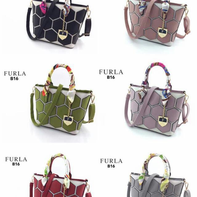 TAS |Furla Bag B16