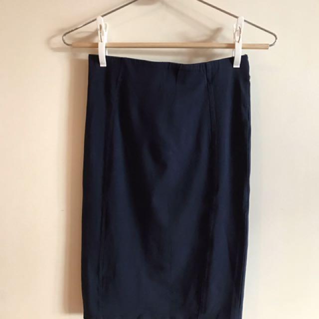 Terranova Bandage Skirt