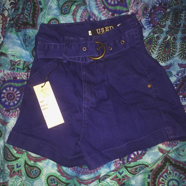That 70's Shorts City Beach BNWT