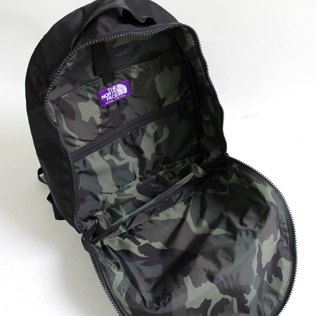 16eb223a3 The North Face Purple Label LIMONTA Nylon Day Pack [Directly from ...
