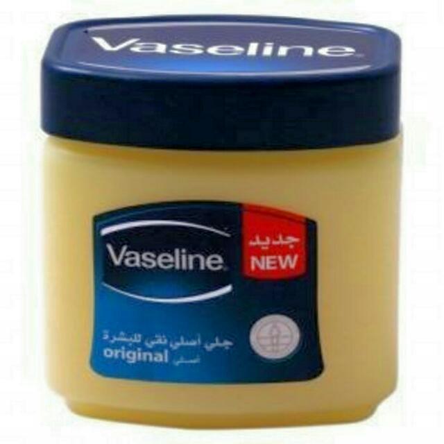 vaselin arab original pure skin jelly