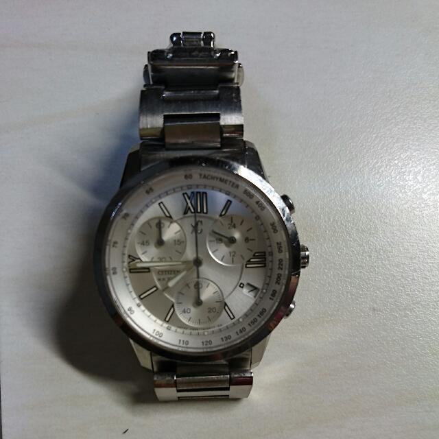 二手XC手錶