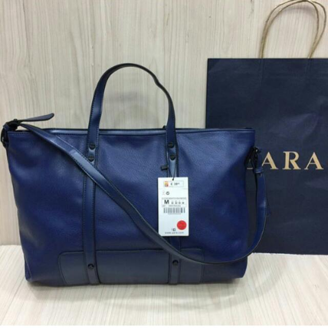 Zara Basic