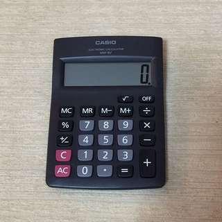 Casio計算機 MW-8V