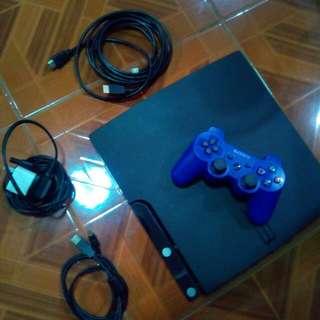 PlayStation 3 Slim / PS3 Slim (CECH-2012B Model)