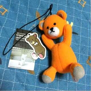 日本 拔頭熊 フリュー株式会社 control bear