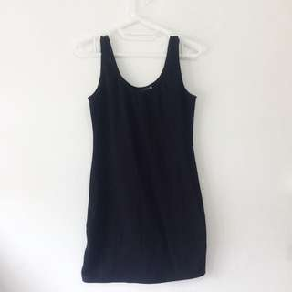 Cotton On Bodycon Jersey Dress