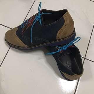 Distrol Custom Made Men Shoe