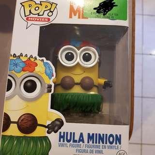 Minion Hulla