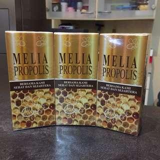 MELIA PROPOLIS MURAH (ORIGINAL)