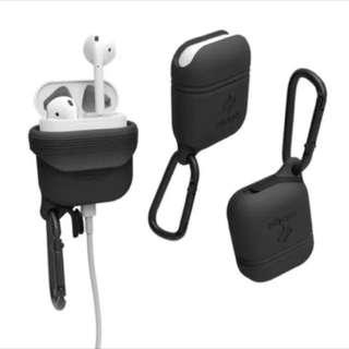 CATALYST Apple airpods 防潑水保護套