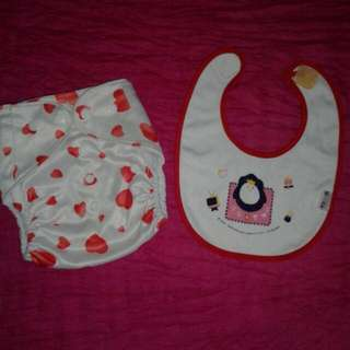 Newborn set #2