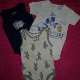 Newborn set #3