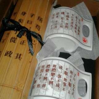 Cinderamata Kunjungan Ke CHINA