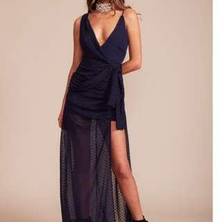 Lioness Fashion Maxi Dress