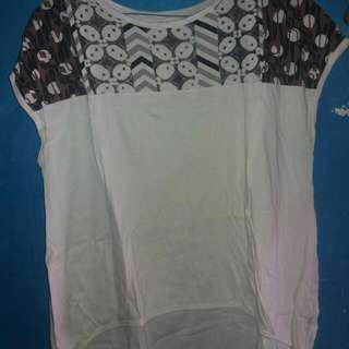 Batik Tee Shirt
