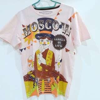 Kaos T-Shirt Mangosteen