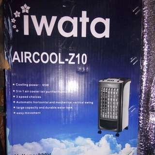 Iwata Aircool-z10