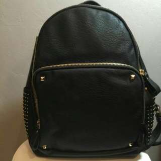 MMS Bag With Studs From USA