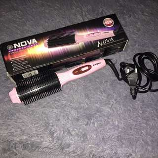 Nova Electric Brush Styler LS 189