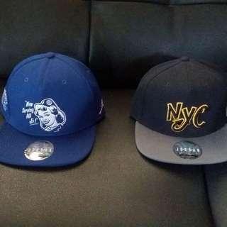 Jordan Snapback Caps
