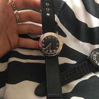 Genuine Marc Jacobs Watch