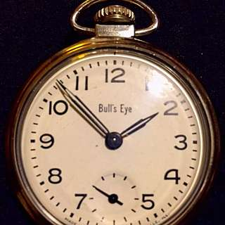 Westlock Pocket Watch