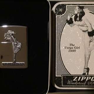 Rare Special Edition Zippo
