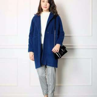 Dresscode 寶藍外套