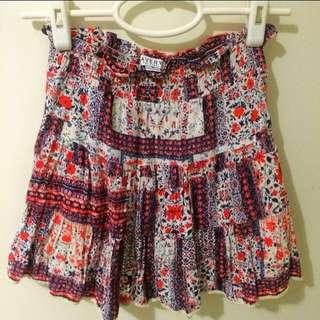 Avery Skirt Size 6