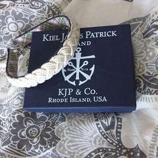 Kiel James Patrick Rope Headband