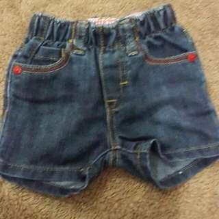 Celana Pendek Cool Jeans
