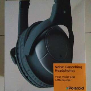 Polaroid Headphones