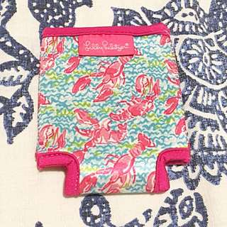 Lilly Pulitzer Coozie