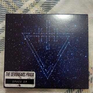 The Devil Wears Prada | Space EP