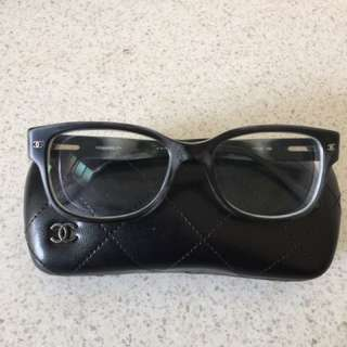 100% Authentic Chanel Reading Glasses