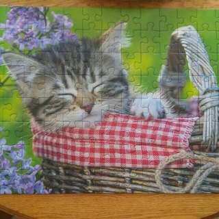 Ravensburger 100XXL Piece Puzzle
