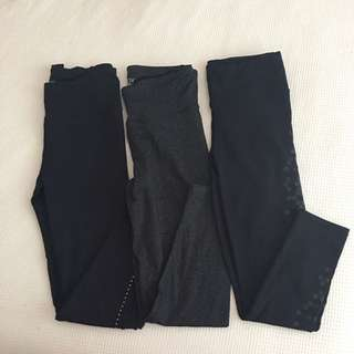 COTTON ON BODY Active Leggings