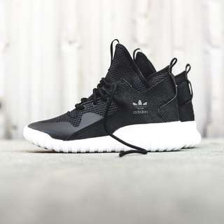 "Tubular ""core Black"""