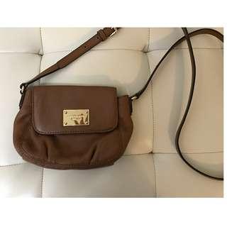 Authentic Michael Kors Sidebag