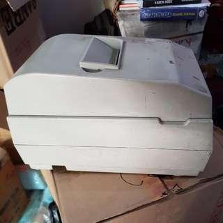Pos Print Epson Tmu 210B