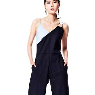 Soeurs Roux Single Ring Jumpsuit (Size S)
