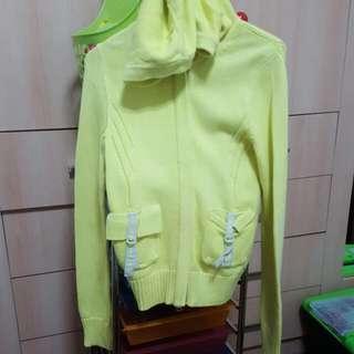 Armani Knitted Sweater