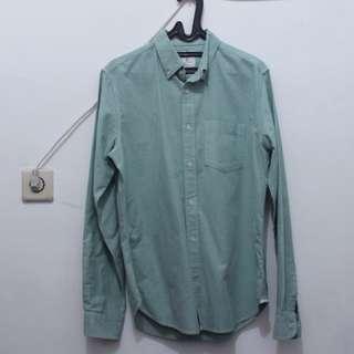 GAP Tosca Oxford Longshirt