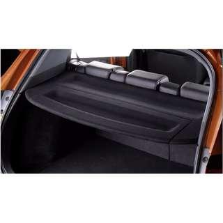 Honda Vezel / HRV Boot Tray (Flip Type)
