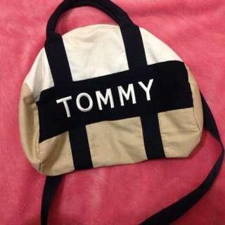 Tommy Hilfiger Mini  Duffel Bag