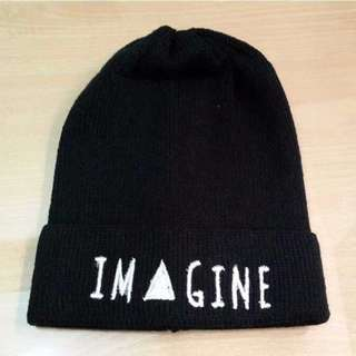 Beanie Imagine