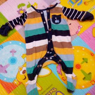 Mother care Jumpsuit