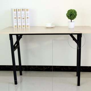 !PROMO! Brand new instock folding table