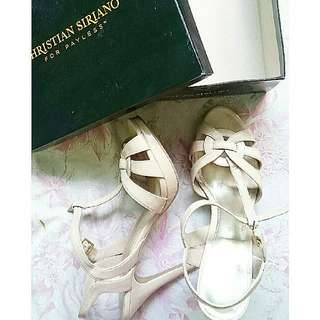 REPRICED!! 850 Only (Stiletto Heels)